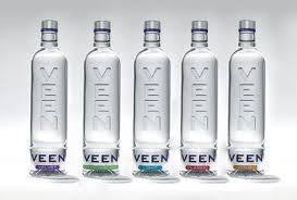 Veen - вода из финской Лапландии