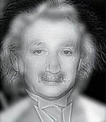 Эйнштейн или Мэрилин Монро: тест на близорукость